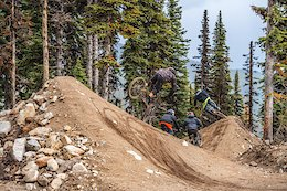 Video: Big White Bike Park is Primed for Opening