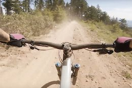 Video: Cascadia Dirt Cup Course Recon