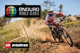 Video: Full Highlights - EWS Madeira 2019
