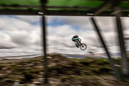 Video: Propain Factory Racing at the UK National Downhill Series - Fort William