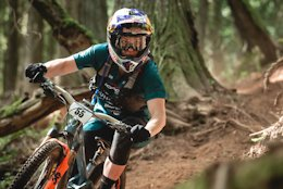 Video & Race Report: Jill Kintner & Carson Eiswald Win Round #1 of the Canadian Enduro Series - Fraser Valley, BC