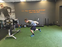Video: Plyometrics Based Movements for Race Season Speed