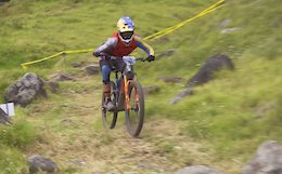 Video: Cube Actionteam at EWS Madeira 2019