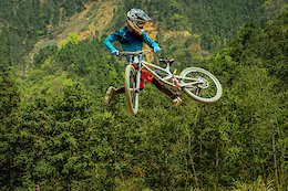 The Freeride Pioneers Behind China's Biggest Bike Park