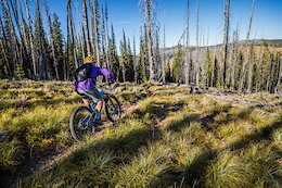 Exploring the Mountaintop Trails of Idaho & Montana