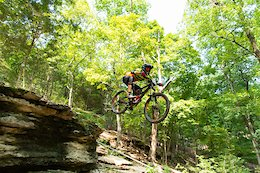 Arkansas & Innerleithen Host Contintental Enduro Series Races This Weekend
