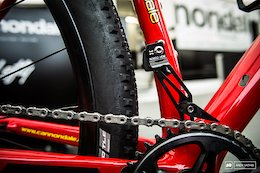 Super Lightweight Components From XC Race Bikes