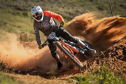 Video: The Ibis Enduro Team Get Loose at the Madeira EWS