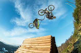 What is the Greatest Danny MacAskill Edit Ever?
