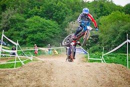 Race Report: British 4X Series, Round 3 - 417 Bikepark