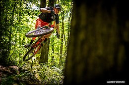 Video & Race Report: EWS Points on Offer at ESC Enduro #2 - Glen Park, Pennsylvania