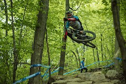 Video: KHS Factory Racing at the Mountain Creek Pro GRT