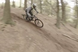Video: Simple Shredding in the Ribble Valley