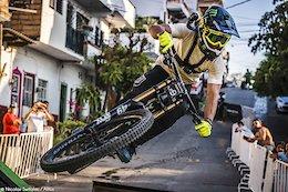 Photo Recap: Adrien Loron Wins Down Puerto Vallarta 2019