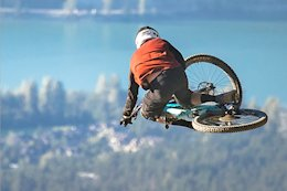 Winner Announced for the Free Whistler Mountain Bike Park Season Pass & Ride with Thomas Vanderham