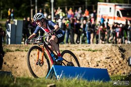 XCO Start List: Nove Mesto World Cup XC 2019