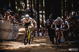 Video: The Most Intense Moments from the 2019 XC World Cup