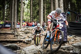 Video Round Up: 9 Years of World Cup XC Racing from Nove Mesto