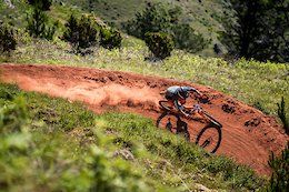 Video: The Orbea Enduro Team Takes on EWS Madeira