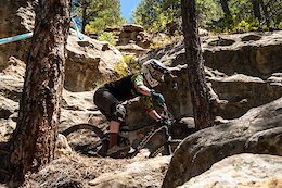 Race Report: Pain & Perspective in New Mexico - Big Mountain Enduro