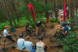 Video: Dirt Wars Round 2 - Chicksands Bike Park