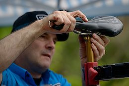 Tales from the BC Bike Race Tech Zone with Shimano's Ben Pye