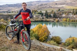 Commencal Welcomes Conor MacFarlane