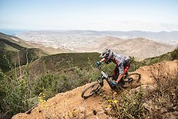 Race Report: California Enduro Series Round 1 - Ensenada Enduro
