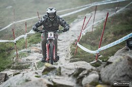 Video: Qualifying Recap - Fort William DH World Cup 2019