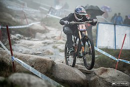 Watch Some of the Most Memorable Fort William Runs in Red Bull's 'Fantasy Fort William'