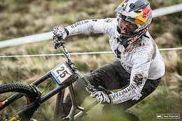 Video: Full Highlights From The Fort William World Cup Downhill