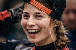 Veronika Widmann Signs with Madison Saracen