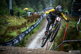 5 Things We Learned at the Fort William DH World Cup 2019