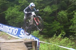Video: CathroVision Motorway Analysis - Fort William DH World Cup