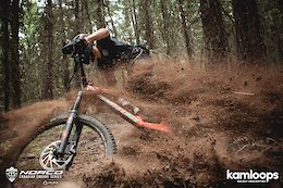 Video: Steep & Rowdy New Trails at Harper Mountain