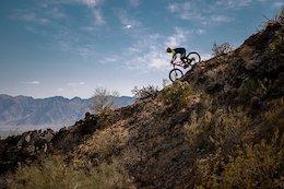 Arizona's 5 Most Popular Trail Networks According to Trailforks Data