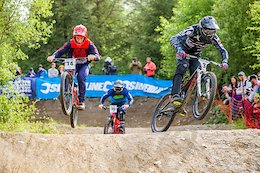 Video: Madness at Fort William in Round 1 of the 4X Pro Tour