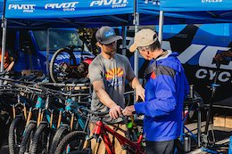 Pivot Demo Event This Sunday - Foothill Village Sports Den MTB Demo Day in Park City, UT