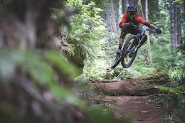 Race Report: 2019 Cascadia Dirt Cup Round Three - Capitol Forest Enduro