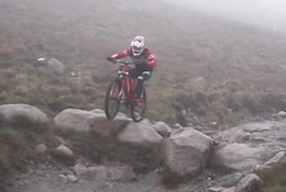 Video: Reece Wilson's Fort William World Cup Prep
