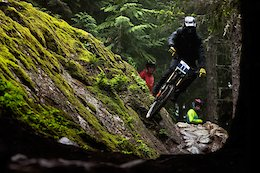 Race Recap: Phat Wednesday June 5 - Whistler Bike Park