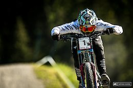 Video: Qualifying Recap - Leogang DH World Cup 2019