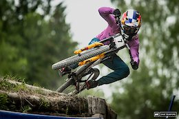 38 Sick Scrubs from the Leogang DH World Cup 2019