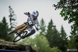 5 Things We Learned at the Leogang DH World Cup 2019