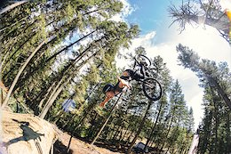 Event Report: Third Annual T10 Slopestyle Spring Jam - 100 Mile House, BC