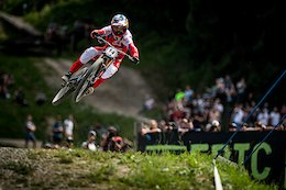 Video: Leogang Race Recap from Intense Factory Racing