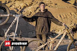 Video: Brett Rheeder's Trek Ticket S & Session from Return to Earth