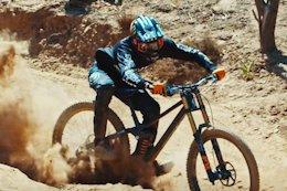 Video: Brendan Fairclough Shreds Dusty South African Trails
