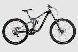 Vitus Announces 2019 Dominer DH Bike