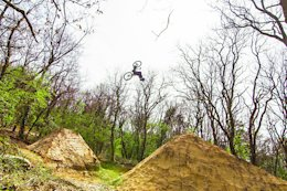 Video: Dreaming of Rampage from the Outskirts of Paris with William Robert